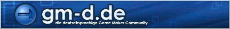 gm-d.de - Deine deutschsprachige Game Maker Community